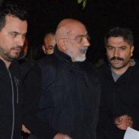 Ahmet Altan yine FETÖ'den tutuklandı
