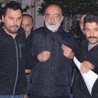 Ahmet Altan hakkında yeni karar!