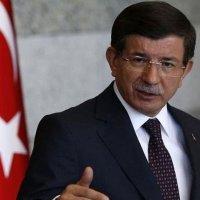 Ahmet Davutoğlu, Ekrem İmamoğlu'nu tebrik etti