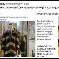 Ahmet Hakan Twitter'dan mı arakladı?