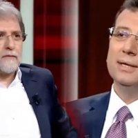 Ahmet Hakan hakkında ilk açıklama