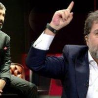 Ahmet Hakan'a 'Barış Atay' tepkisi!