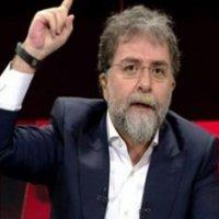 Ahmet Hakan'a mesaj yağdı: Yobaz, siyasal İslamcı kripto AKP'li soysuz