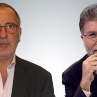 Ahmet Hakan'a sert tepki