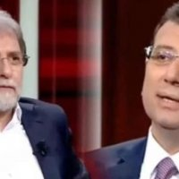 Ahmet Hakan'a tepki