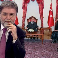 """Ahmet Hakan'dan Okan Kurt eleştirisi! """"Dilerim ömrün boyunca hep..."""""""