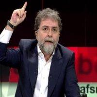Ahmet Hakan'dan çok sert sözler: Reza denilen soytarı...