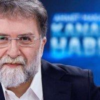 Ahmet Hakan'ı reyting çarptı!