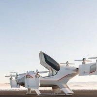 AirBus uçan arabasını tanıtmaya hazırlanıyor