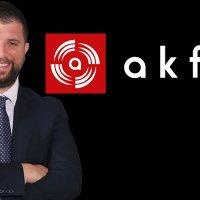 Akfen Holding'de üst düzey atama
