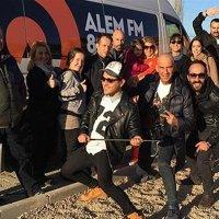Alem FM'den 26.yaş günü kutlaması...