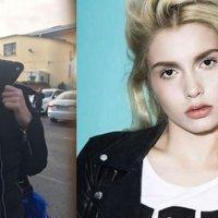Aleyna Tilki, Instagram kurbanı oldu