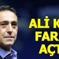 Ali Koç, medyanın en çok konuştuğu isim oldu