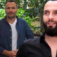 Ali Sunal'dan kavga iddialarına yanıt