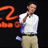 Alibaba'nın kurucusundan ABD'ye mesaj