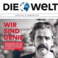 Alman gazetesinden flaş iddia!