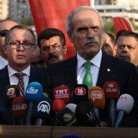Altepe, Belediye Başkanlığı'ndan istifa etti