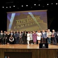 Altın Baklava Film Akademisi ödülü sahiplerini buldu