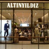 Altınyıldız Classics Türkmenistan'a mağaza açtı!