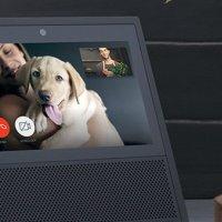 Amazon Echo Show tanıtıldı
