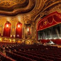 Amazon sinema salonları satın alacak