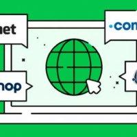 Amazon ve GoDaddy ortaklığı duyuruldu!