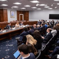 Amerikan-Türk Konferansı Washington'da gerçekleşecek