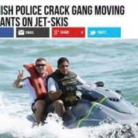 Amerikan haber sitesi Podolski'yi mülteci yaptı!