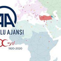 Anadolu Ajansı küresel markaya dönüştü