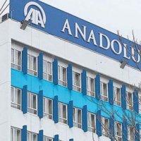 Anadolu Ajansı'ndan skandal hata!