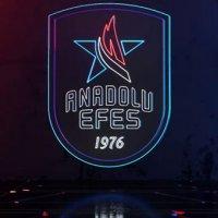 Anadolu Efes logosunu yeniledi
