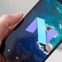 Android 7.1 güncellemesi çıktı
