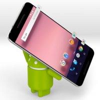 Android O'nun bazı özellikleri gün yüzüne çıktı