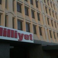 Ankara haber müdürünün görevi sonlandı...