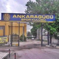 Ankaragücü'ne yeni sponsor!