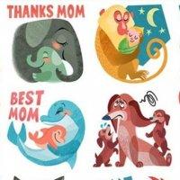 Anneler Günü sürprizi