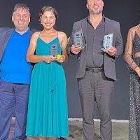 Antalya Büyükşehir Belediyesi Şehir Tiyatrolarına 3 ödül