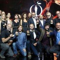 Antalya Film Festivali'nde ödüller verildi