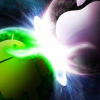 Apple Android'den kullanıcı çalıyor