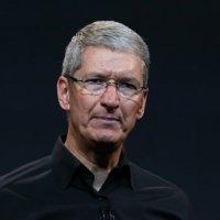 Apple CEO'su Tim Cook'tan 'İstanbul' tweeti