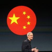 Apple Çinli kullanıcıların verilerini Çin'de saklıyor
