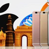 Apple Hindistan'a açılıyor!