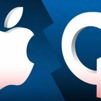 Apple, Qualcomm ile anlaşacak mı?