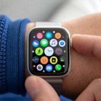 Apple Watch, kandan şeker ve vücut ısısı ölçümü yapabilecek