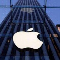 Apple rekor kar elde etti