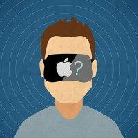 Apple sanal gerçeklik gözlüğü mü geliştiriyor?