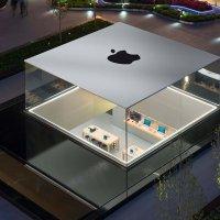 Apple'ın üst düzey yönetiminde değişiklik...