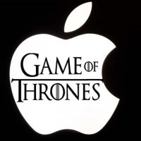 Apple'dan Game of Thrones'a rakip proje!