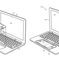 Apple'dan MacBook ve iPhone'u bir araya getiren patent