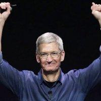 Apple'ın CEO'sundan 23 Nisan mesajı